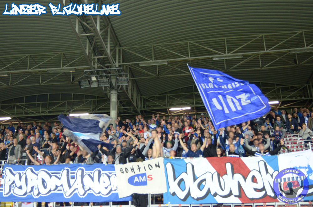 FC BW Linz - FC Liefering
